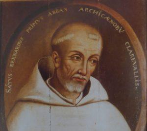 Bernardus Van Clairvaux Groene Kalender